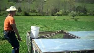 Joel Salatin pastured poultry - YouTube