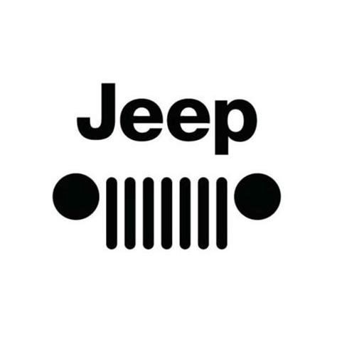 jeep cherokee grill logo image for jeep grill logo jeep mudding outdoors