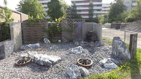 Garten Gestalten Steingarten by Steingarten Gartengestaltung Wetzikon Gartenbau