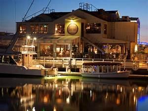 Georgetown Waterfront Patio Restaurants