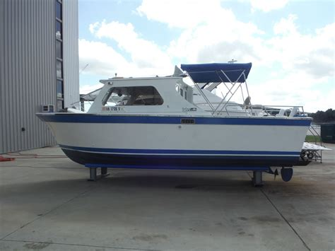 Luhrs Boats by Luhrs Luhrs 1973 For Sale For 5 000 Boats From Usa