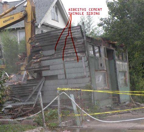 demolition practice  cleveland ohio asbestos cement