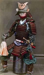 The Last Samurai Photography From 1800s  U2013 Fubiz Media