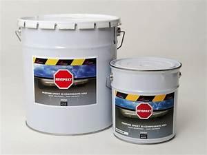 Peinture Sol Epoxy : peinture epoxy de sol rev tement extr mement r sistant ~ Edinachiropracticcenter.com Idées de Décoration