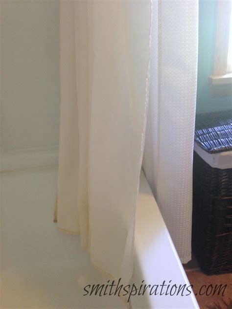 how to clean mold shower curtain liner thecarpets co