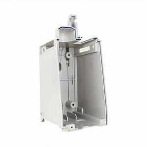 Alaris 8110 Syringe Pump Module Rear Case Cover