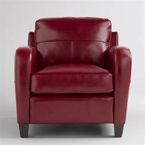 leather chair leather chair obsession redbird