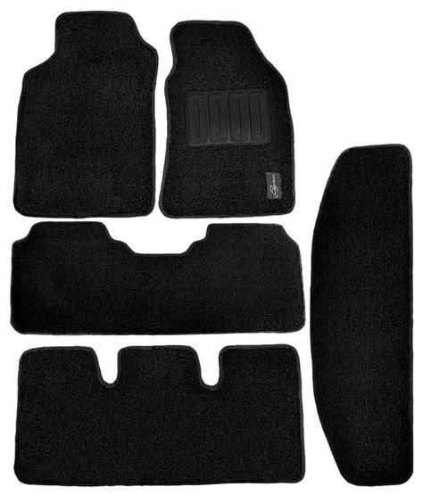 floor mats for xuv500 leganza floor mat for mahindra xuv 500 black buy leganza floor mat for mahindra xuv 500