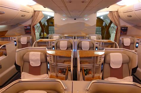 Emirates Business Class Review And Tips