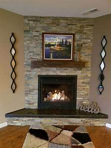 16, Best, Diy, Corner, Fireplace, Ideas, For, A, Cozy, Living, Room, In, 2021