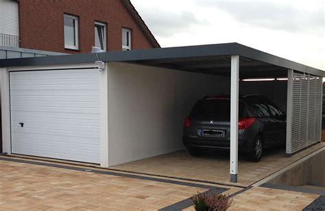 Vorteile Carport Garage by Carport Und Garage In Stuttgart Alle Infos