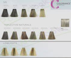 Goldwell Colorance Color Chart 1000 Images About Goldwell Color On Pinterest Permanent