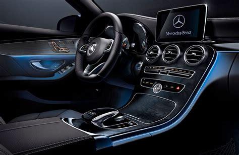 Designo diamond white bright, designo nappa leather. 2019 Mercedes-Benz C 300 vs 2019 BMW 330i