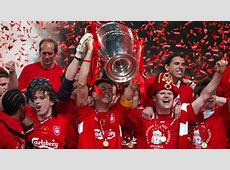 Where are they now? Liverpool's 2005 Champions League