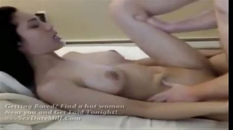 Beautiful Indonesian Babe Loves Getting Fucked In Her