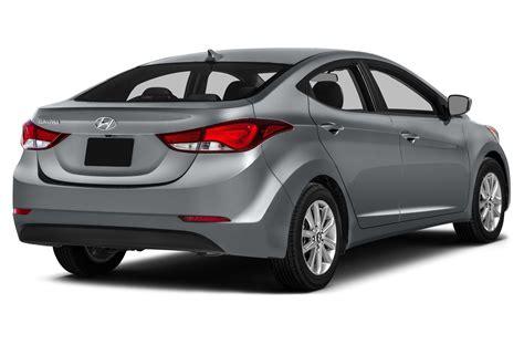 Reviews Of Hyundai Elantra by 2016 Hyundai Elantra Price Photos Reviews Features