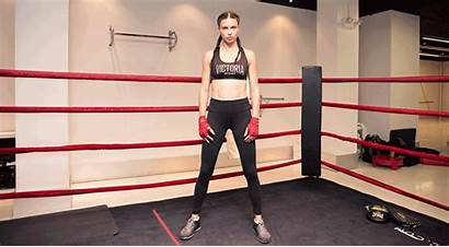 Lima Adriana Workout Boxing Coveteur Swears Victoria