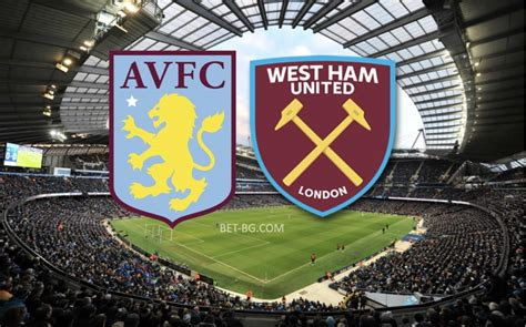 Aston Villa - West Ham September 16 bet-bg - Bet Experts