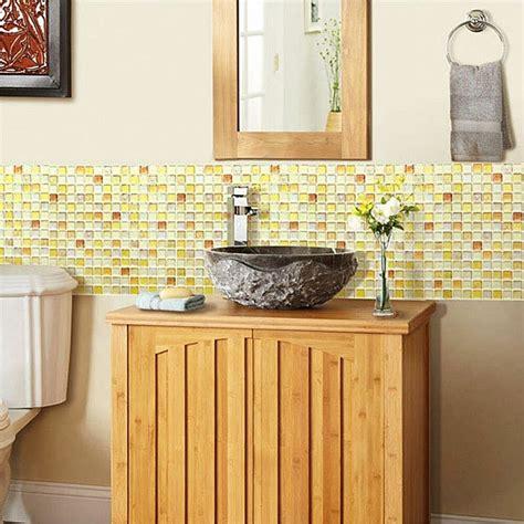 home bathroom kitchen wall decor  sticker wallpaper art