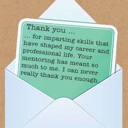 Smart Tips on Writing a Thank You Note to Your Boss