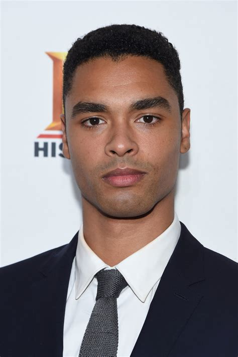 He is known for playing chicken george in the 2016 miniseries roots and from 2018 to 2019 was a regular. Regé-Jean Page in 'Roots' Night One Screening - Zimbio
