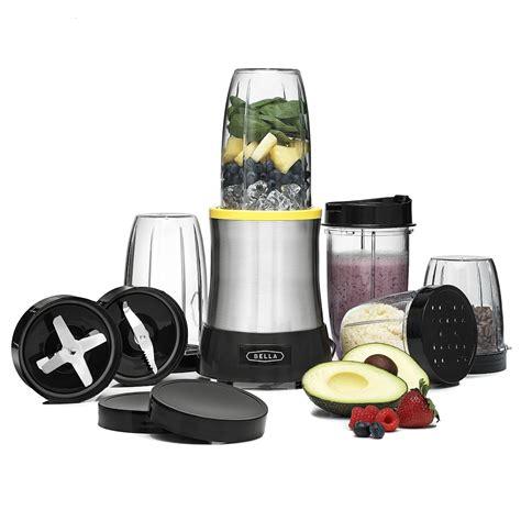 Best Affordable Blender Best Affordable But Powerful Personal Blenders Kitchen