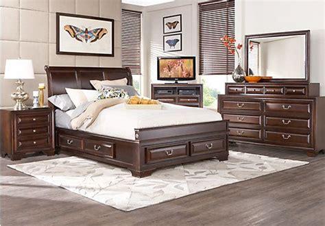 mill valley  pc queen bedroom  rooms   roomstogo