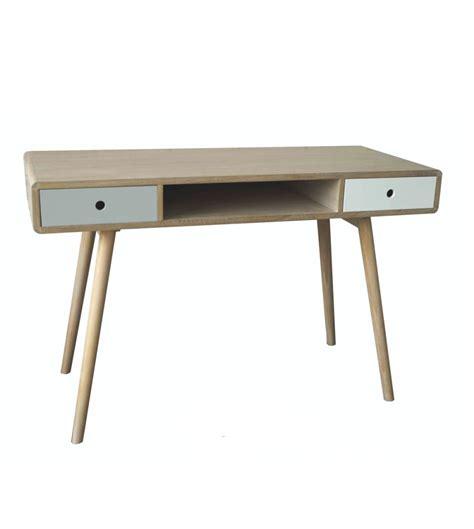 retro style desk l contemporary retro style desk console or dressing table