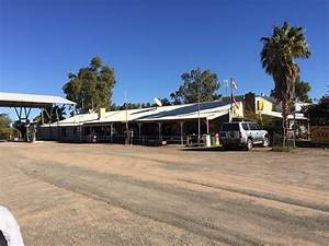 Kulgera Roadhouse Hotel Motel - UPDATED 2017 Reviews (Red ...