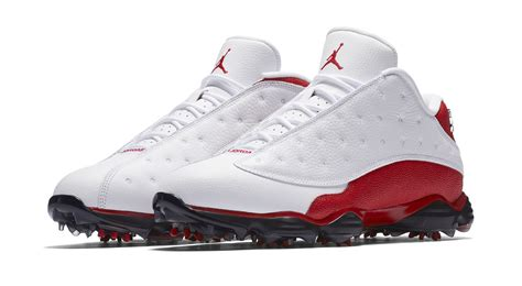 nike releases air jordan  golf shoes golf digest