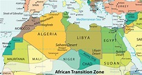 8.3 North Africa and the African Transition Zone | World ...