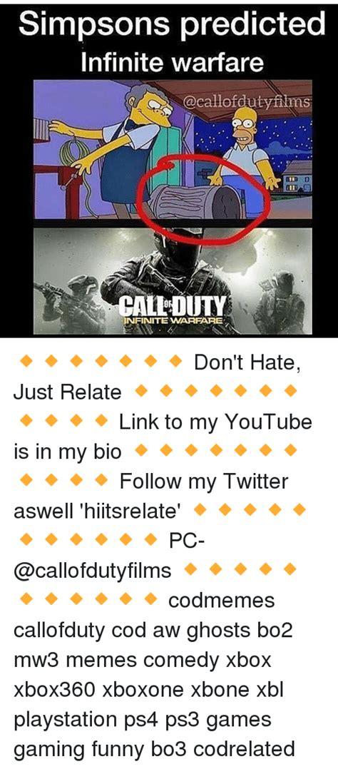 Infinite Warfare Memes - 25 best memes about infinite warfare infinite warfare memes