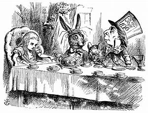 Lewis Carroll | CouchLovers