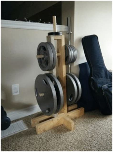 build  diy weight tree     images diy home gym  home gym diy gym
