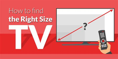 find   size tv audioholics