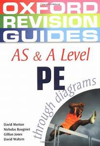 9780199150694  As And A Level Pe Through Diagrams  Oxford