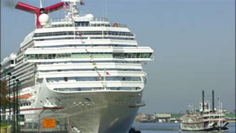 Another Cruise Marred By Illness - CBS News