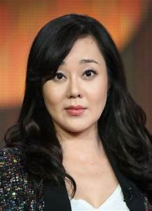 Yunjin Kim Net Worth - Celebrity Net Worth