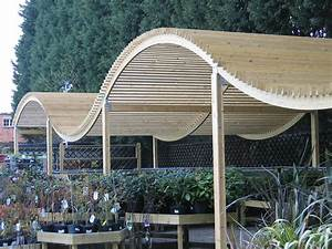 Polybuild Shade Structures