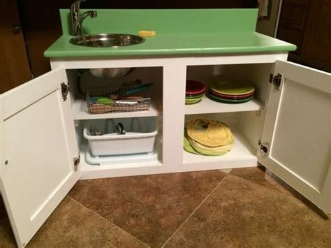 toddler kitchen sink with running water sink kitchen area with running water diy