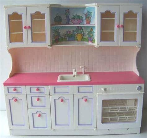 kitchen dollhouse furniture tyco kitchen littles kitchen sink playset dollhouse