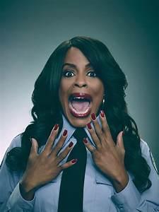 Scream Queens Exclusive Interview Niecy Nash Season 2 ...