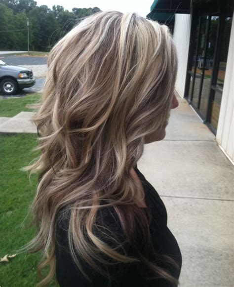 cute layered hairstyles  cuts  long hair koees blog