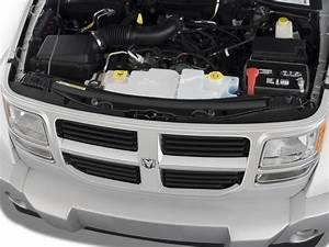 Dodge Nitro Reviews  Research New  U0026 Used Models