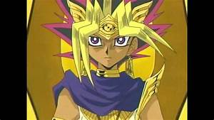 Yu-gi-oh  Ost - Pharaoh Atem U0026 39 S Victory