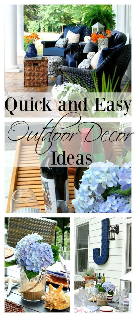 easy outside decorations 231 best images about porches and patios on pinterest outdoor summer porch and cottages