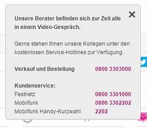 Gefälschte Telekom Rechnung Per Post : telekom hotline kundenservice per telefon e mail ~ Themetempest.com Abrechnung