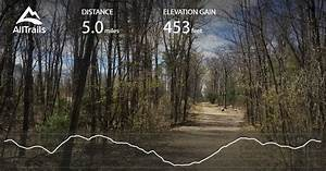 Leominster State Forest Trail: Elm St. - Massachusetts ...
