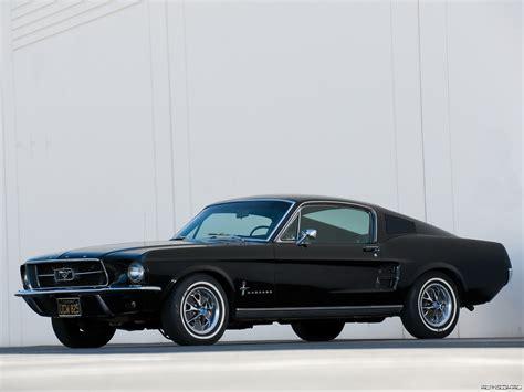 ford mustang history – Mustang Parts Bargains