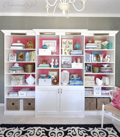 Ikea Hacks Bookcase by 25 Ikea Billy Hacks That Every Bookworm Would Hative